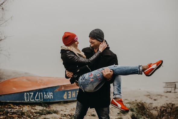 Дима и Алена - фото №30