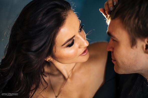 Андрей и Лия - фото №22