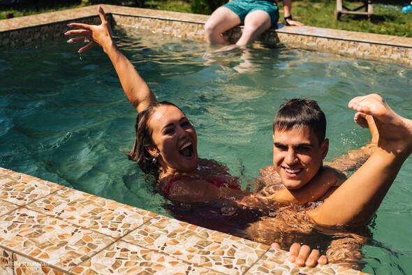 Рома и Катя - фото №37