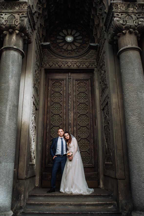 Артем и Таня - фото №8