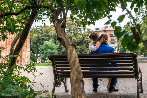 Игорь и Наташа - фото №20