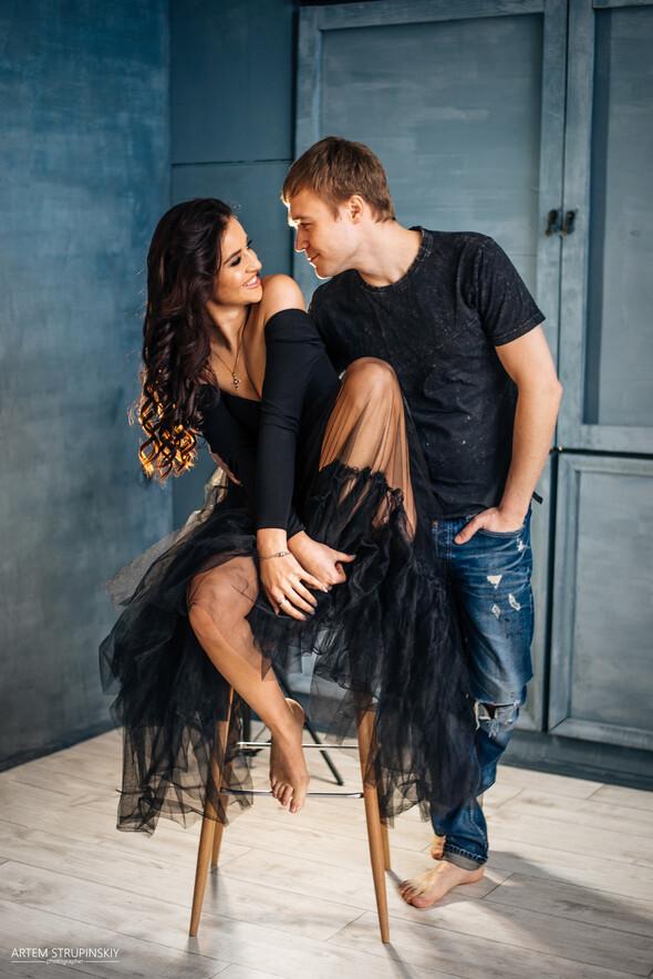 Андрей и Лия - фото №23