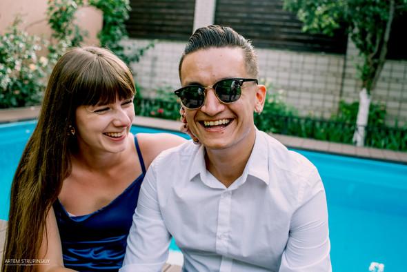 Женя и Лена - фото №47