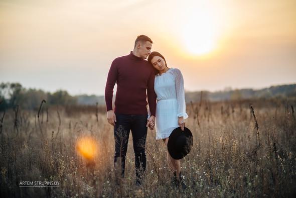 Андрей и Алина - фото №46