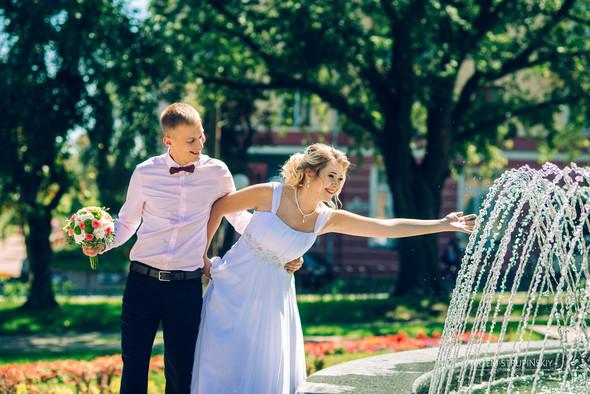 Сергей  и Даша - фото №10
