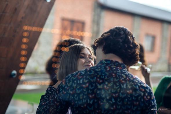 Юрий и Александра - фото №26