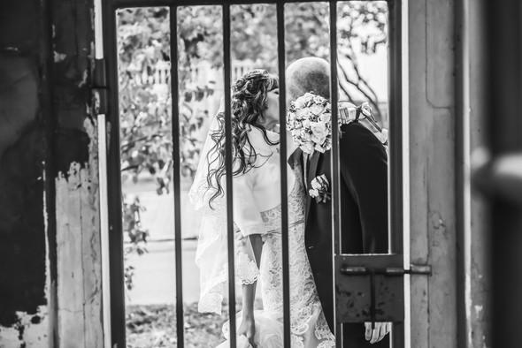 Свадьба Олега и Оли - фото №23
