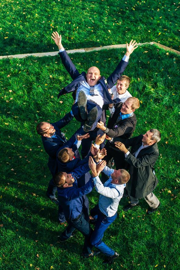 Свадьба Олега и Оли - фото №31
