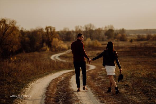 Андрей и Алина - фото №40