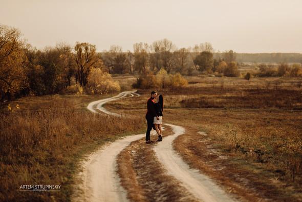 Андрей и Алина - фото №4