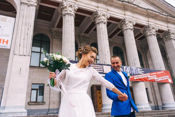 Игорь и Наташа - фото №6