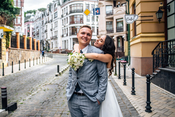Сергей  и Татьяна  - фото №14