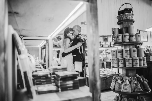 Свадьба Олега и Оли - фото №13