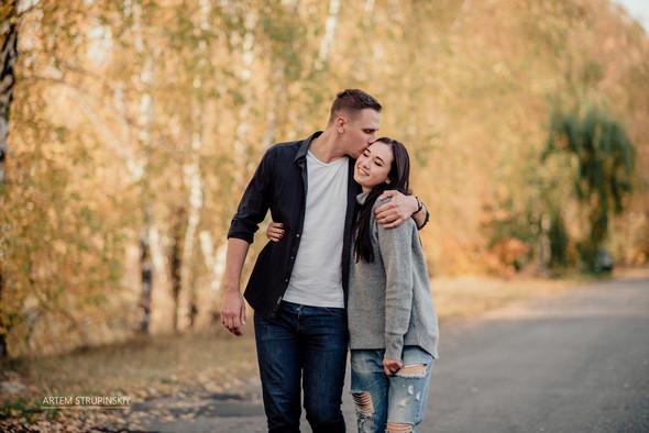 Андрей и Алина - фото №50