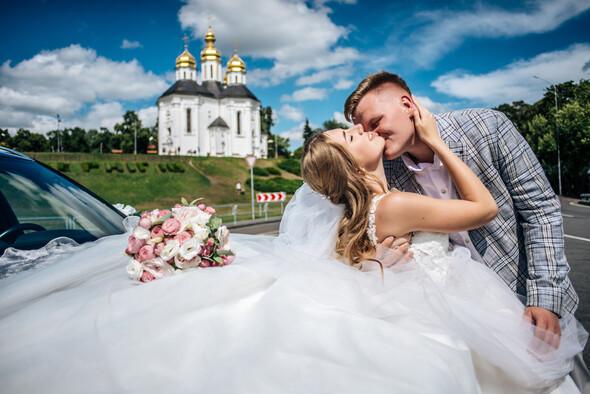 Свадьба Никиты и Ани - фото №11