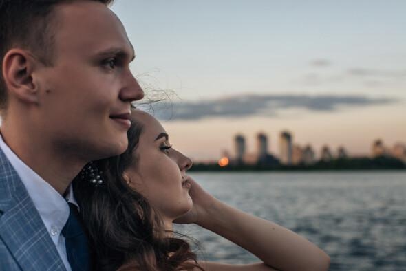 Сергей  и Татьяна  - фото №11