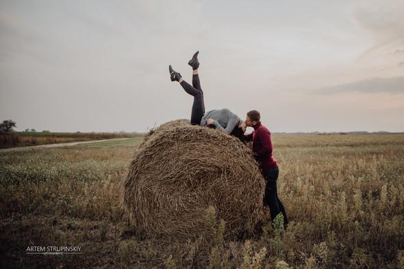 Андрей и Алина - фото №23