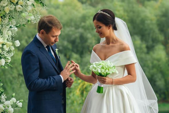 Дима и Алена - фото №18