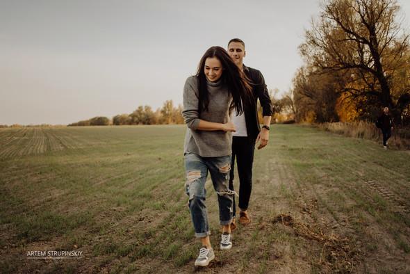 Андрей и Алина - фото №14
