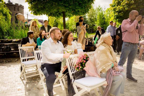 Свадьба без нервов и стресса - фото №8