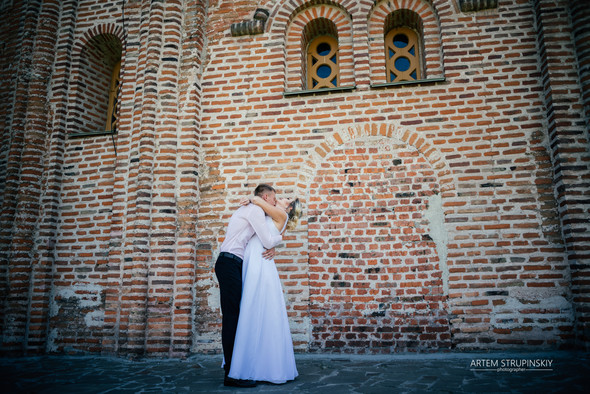 Сергей  и Даша - фото №15
