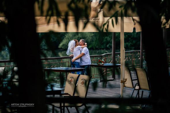 Свадьба Саши и Наташи - фото №17
