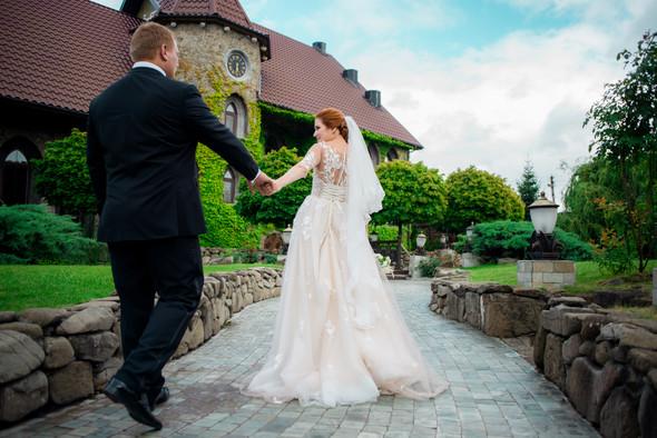 Свадьба без нервов и стресса - фото №5