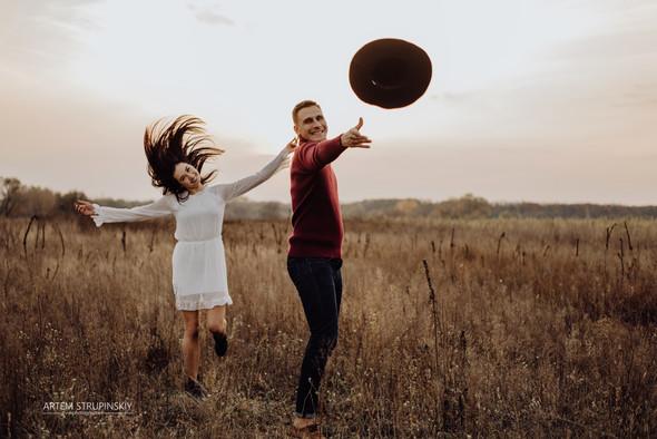 Андрей и Алина - фото №34
