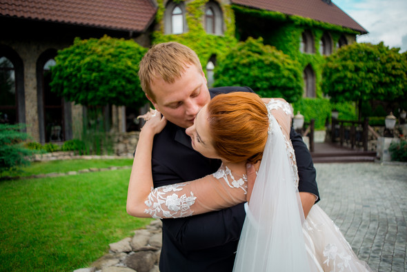 Свадьба без нервов и стресса - фото №11