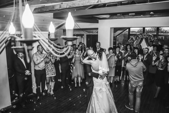 Свадьба Олега и Оли - фото №34