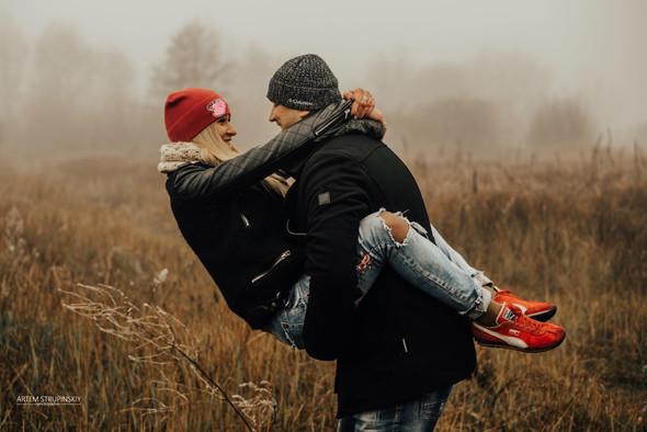 Дима и Алена - фото №23