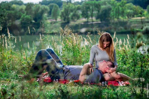 Андрей и Ира - фото №7