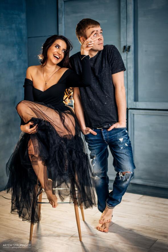 Андрей и Лия - фото №18