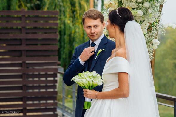 Дима и Алена - фото №13
