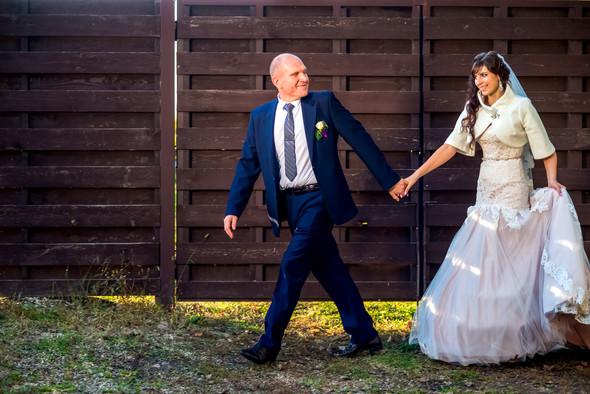 Свадьба Олега и Оли - фото №26