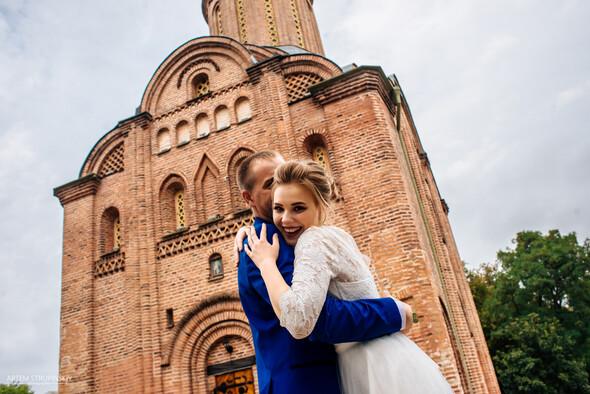 Игорь и Наташа - фото №21