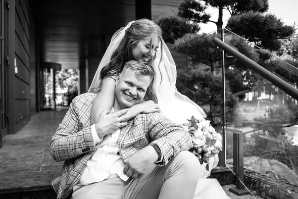 Свадьба Никиты и Ани - фото №1