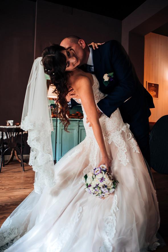 Свадьба Олега и Оли - фото №12