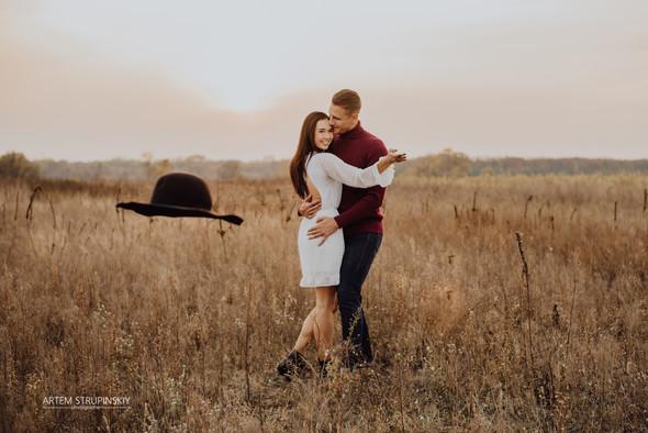 Андрей и Алина - фото №43