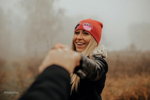 Дима и Алена - фото №21
