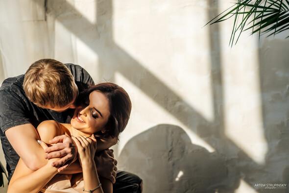 Андрей и Лия - фото №12