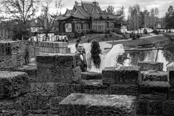 Евгений и Анна - фото №5