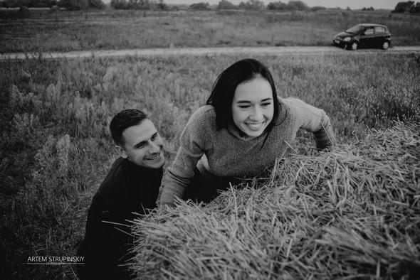 Андрей и Алина - фото №12