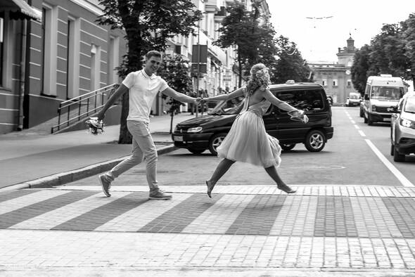 Рома и Катя - фото №13