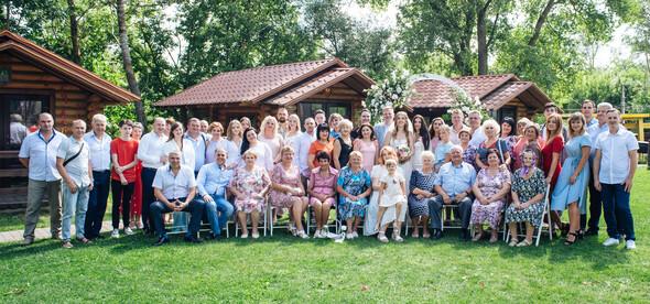 Свадьба Никиты и Ани - фото №28