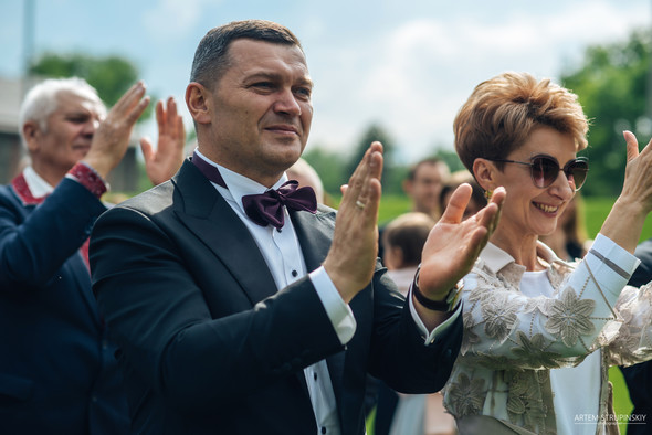 Юрий и Александра - фото №13