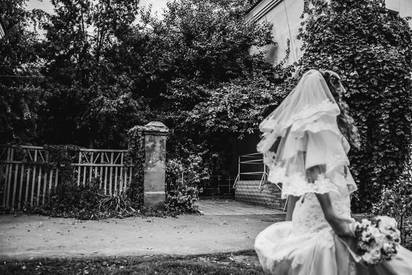 Свадьба Олега и Оли - фото №18