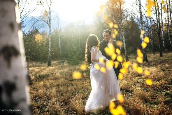 Евгений и Анна - фото №10