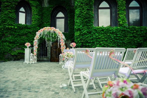 Свадьба без нервов и стресса - фото №2