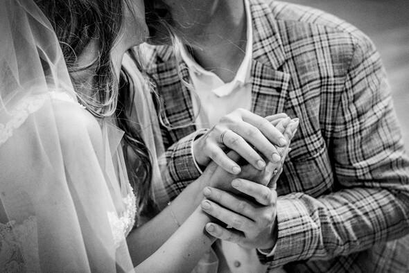 Свадьба Никиты и Ани - фото №9